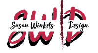 Susan Winkels Logo